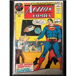 ACTION COMICS #408 (DC COMICS)