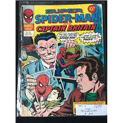 1977 SUPER SPIDER-MAN #247 (MARVEL COMICS)