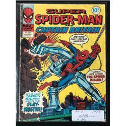 1977 SUPER SPIDER-MAN #243 (MARVEL COMICS)