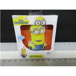 New Minions KEVIN mini-on 3D Deco Light / LED
