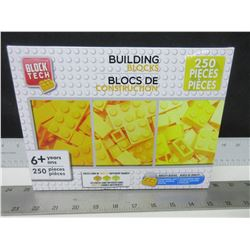 New 250 piece Building Blocks /works with LEGO
