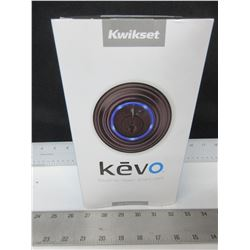 New Kwikset KEVO touch to open Smart Lock / Bluetooth  2nd generation
