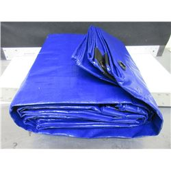 New Tarp 12ft x 16ft Super Heavy Duty / very high quality tarp