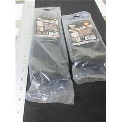 "New Cable/Zipties 1 pack of 8"" and  1 pack of 12""  100 in each pack"