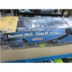 "Reese Class lll Hitch 5000lb with 2"" receiver fits full size and compact trucks"