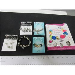 Pandora style Charms and more