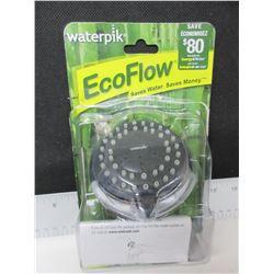 Waterpik Eco Flow Shower Head
