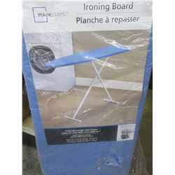 New Ironing Board