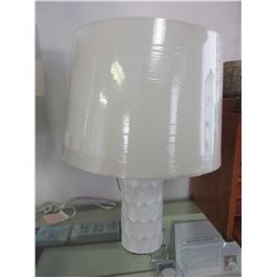 Table Lamp / No shipping on this item
