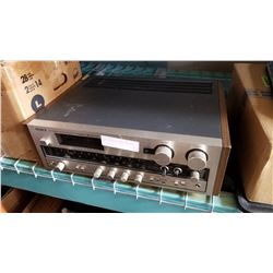 SONY STEREO RECIEVER STR-5800 SD