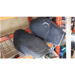 ATV AND SCOOTER SEAT