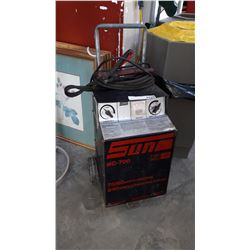 SAN 70/60 AMP BATTERY CHARGER