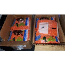 2 BOXES OF NEW ESTES AQUARIUM ULTRA STONE RETAIL$120