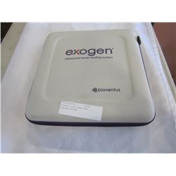 EXOGEN ULTRA SOUND BONE HEALING SYSTEM