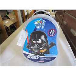 MR POTATO HEAD DARTH VADER