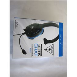 TURTLE BEACH RECON CHAT COMMUNICATOR