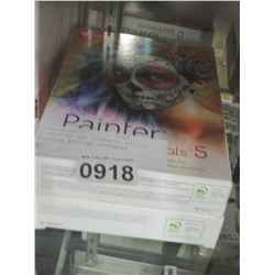 2 PAINTER AND PINNACLE STUDIO PICTURE EDITING SOFTWARE