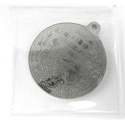 1890 Geburtsfest Coin