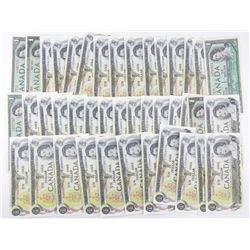 Estate Lot (41) Mixed Bank of Canada Crisp 1.00