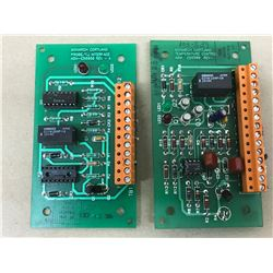 (2) MONARCH COURTLAND MISC. CIRCUIT BOARD *SEE PICS FOR PART #*