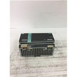 (2) SIEMENS 6EP1437-3BA00 SITOP POWER SUPPLY