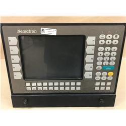 NEMATRON IC5511-8691001 COMPUTER CONTROL