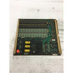 (2) GIDDINGS & LEWIS 501-04090-00 CIRCUIT BOARD
