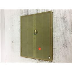 (3) FABRI TEK 256-0243-02 CIRCUIT BOARD