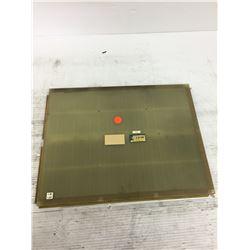 FABRI TEK 256-0243-02 CIRCUIT BOARD