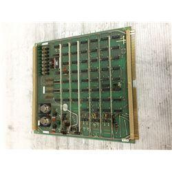 GIDDINGS & LEWIS 501-03111-00 CIRCUIT BOARD