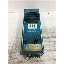MIGHTY-MITE MM23-E0868/115 TRIPLE POWER SUPPLY