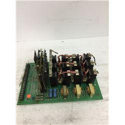 GETTYS 11-1015-105 CIRCUIT BOARD