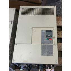 YASKAWA CIMR-AU4A01165FAA A1000 VARIABLE FREQUENCY DRIVE