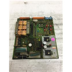 (3) SIEMENS C98043-A1302-03 CIRCUIT BOARD