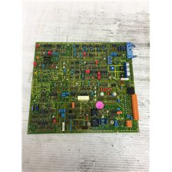 (3) SIEMENS 6RB000-0ND00 CIRCUIT BOARD