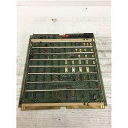 (3) GIDDINGS & LEWIS 501-03230-00 INTERFACE CIRCUIT BOARD