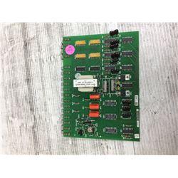 (3) SIEMENS 102486 CIRCUIT BOARD