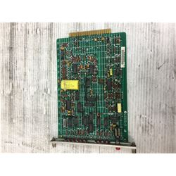 (3) RELIANCE ELECTRIC 0-52837 CIRCUIT BOARD