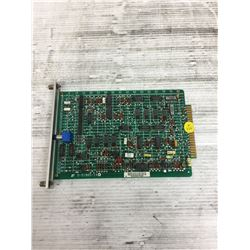 (3) RELIANCE ELECTRIC 0-51865-14 CIRCUIT BOARD
