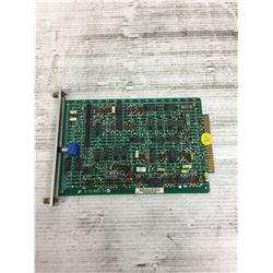 (3) RELIANCE ELECTRIC 0-51865-14 CIRCUIT BOARD