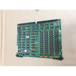(3) GENERAL ELECTRIC 44A719252-001R05/5 CIRCUIT BOARD