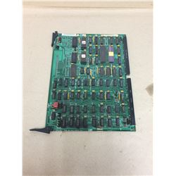 (3) GENERAL ELECTRIC 44A7236608-002 CIRCUIT BOARD