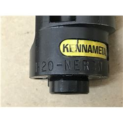 KENNAMETAL H20-NER3W NA1 INDEXABLE MILL