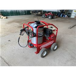 MAGNUM GOLD 4000 SERIES PRESSURE WASHER