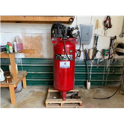 MAGNA FORCE 60 GAL. AIR COMPRESSOR
