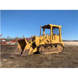 CATERPILLAR 951 CRAWLER LOADER