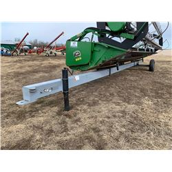 30 FT. HEADER TRANSPORT