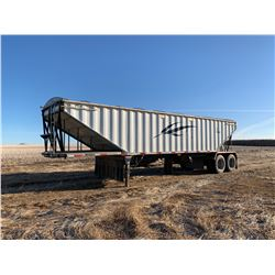 2002 LODEKING PRESTIGE T/A GRAIN TRAILER