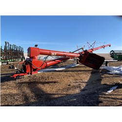 "2013 FARM KING 13"" X 70 FT. SWING AUGER"