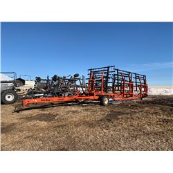 RITEWAY 8055 55 FT. HEAVY HARROW